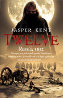 Cover for Twelve by Jasper Kent