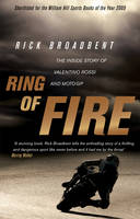 Cover for Ring of Fire by Rick Broadbent