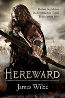 Cover for Hereward by James Wilde
