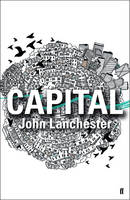 Cover for Capital by John Lanchester