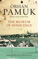 Cover for The Museum of Innocence by Orhan Pamuk