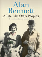Cover for A Life Like Other People's by Alan Bennett