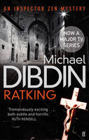 Cover for Ratking by Michael Dibdin
