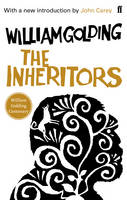 Cover for The Inheritors by William Golding