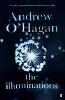 Cover for The Illuminations by Andrew O'Hagan