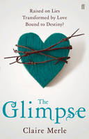 Cover for The Glimpse by Claire Merle