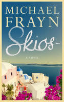 Cover for Skios by Michael Frayn