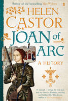 Cover for Joan of Arc by Helen Castor