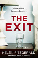 Cover for The Exit by Helen FitzGerald