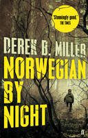 Cover for Norwegian by Night by Derek B. Miller