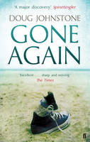 Cover for Gone Again by Doug Johnstone