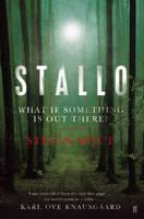 Cover for Stallo by Stefan Spjut
