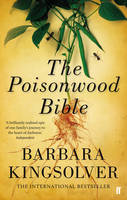 Cover for The Poisonwood Bible by Barbara Kingsolver
