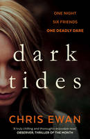 Cover for Dark Tides by Chris Ewan