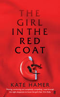 Cover for The Girl in the Red Coat by Kate Hamer