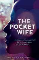 Cover for The Pocket Wife by Susan Crawford