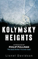 Cover for Kolymsky Heights by Lionel Davidson