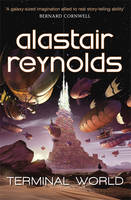 Cover for Terminal World by Alastair Reynolds