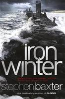 Cover for Iron Winter by Stephen Baxter