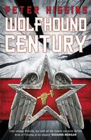 Cover for Wolfhound Century by Peter Higgins