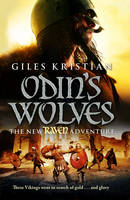 Cover for Raven: Odin's Wolves by Giles Kristian