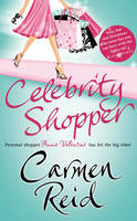 Cover for Celebrity Shopper by Carmen Reid