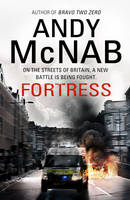 Fortress Tom Buckingham 2 by Andy McNab