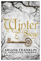 Cover for Winter Siege by Ariana Franklin