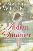 Cover for Indian Summer by Marcia Willett