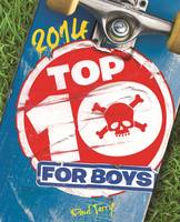 Top 10 for Boys by Paul Terry
