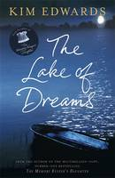 Cover for The Lake of Dreams by Kim Edwards