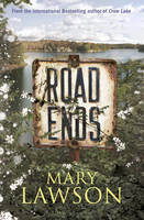 Cover for Road Ends by Mary Lawson
