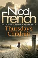 Thursday's Children A Frieda Klein Novel by Nicci French
