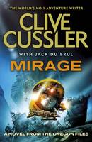 Cover for Mirage by Clive Cussler