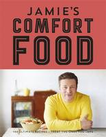 Cover for Jamie's Comfort Food by Jamie Oliver