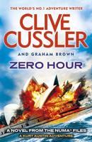 Zero Hour NUMA Files #11 by Clive Cussler