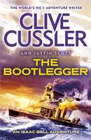 Cover for The Bootlegger Isaac Bell #7 by Clive Cussler
