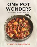 Cover for One Pot Wonders by Lindsey Bareham