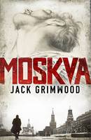 Cover for Moskva by Jack Grimwood