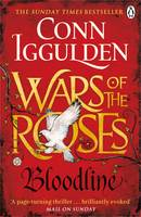 Cover for Bloodline by Conn Iggulden