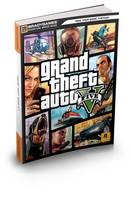 Grand Theft Auto V Signature Series Guide by
