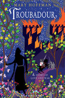Cover for Troubadour by Mary Hoffman