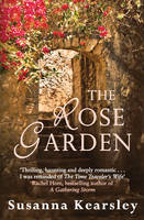 Cover for The Rose Garden by Susanna Kearsley