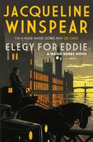 Cover for Elegy for Eddie by Jacqueline Winspear
