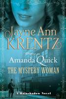 Cover for The Mystery Woman by Amanda Quick