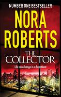 Cover for The Collector by Nora Roberts