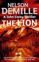 Cover for The Lion by Nelson Demille