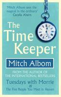 Cover for The Time Keeper by Mitch Albom