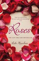 Cover for Roses by Leila Meacham