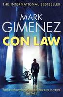 Cover for Con Law by Mark Gimenez